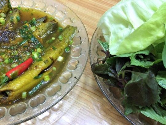 nguồn gốc của món cá chạch kho nước dừa 1