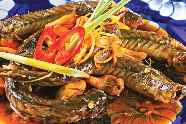 những giá trị dinh dưỡng của món cá chạch 1