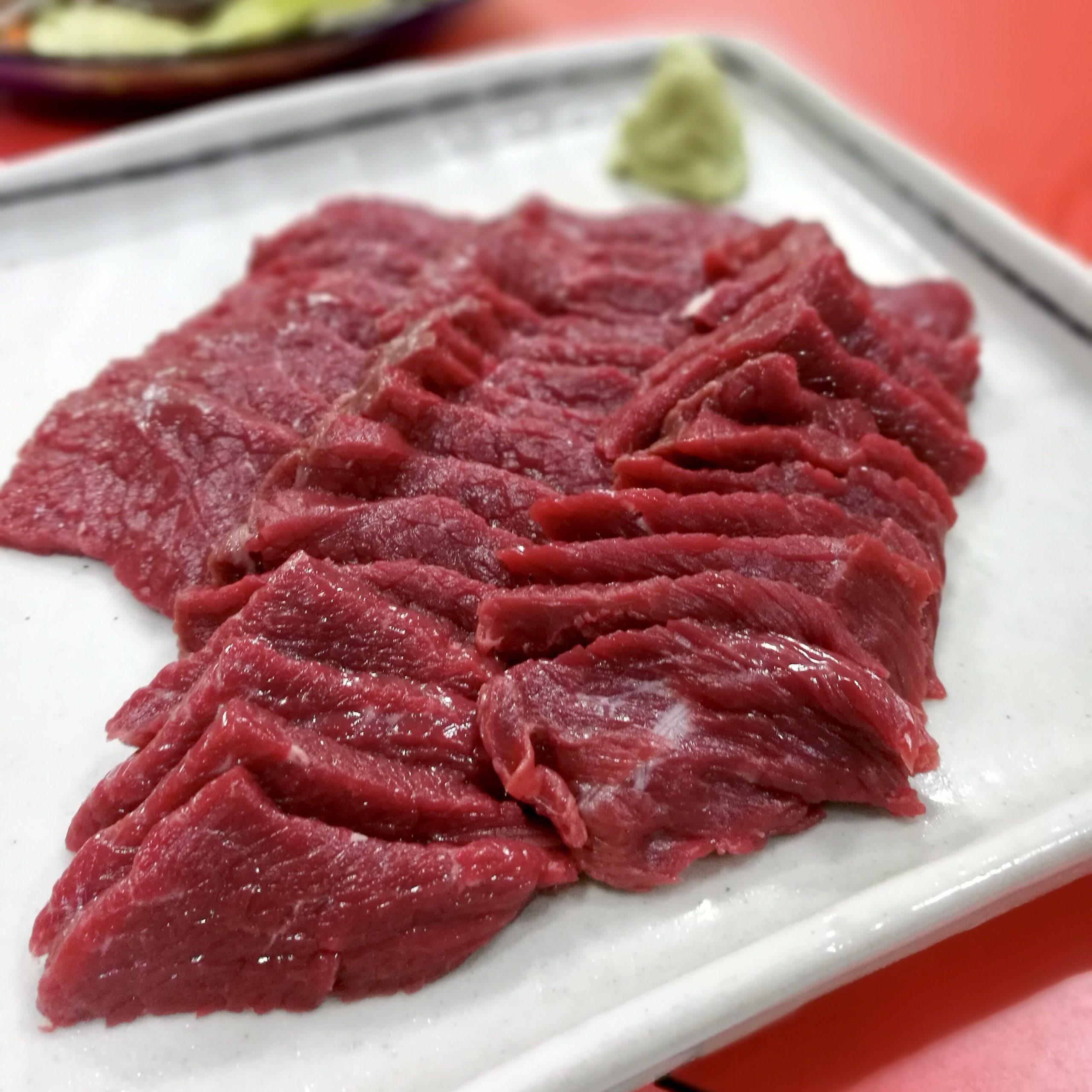 thịt hươu