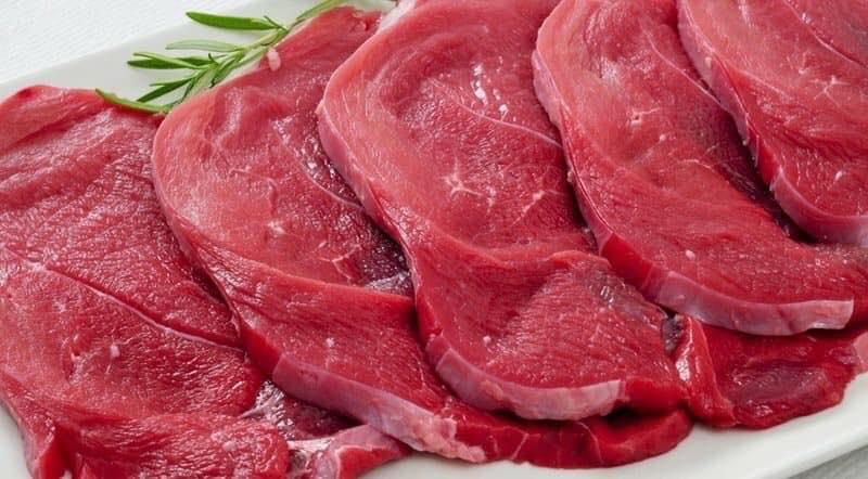 cách chọn thịt hươu chuẩn