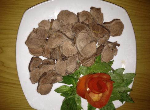 thịt hươu làm món gì ngon