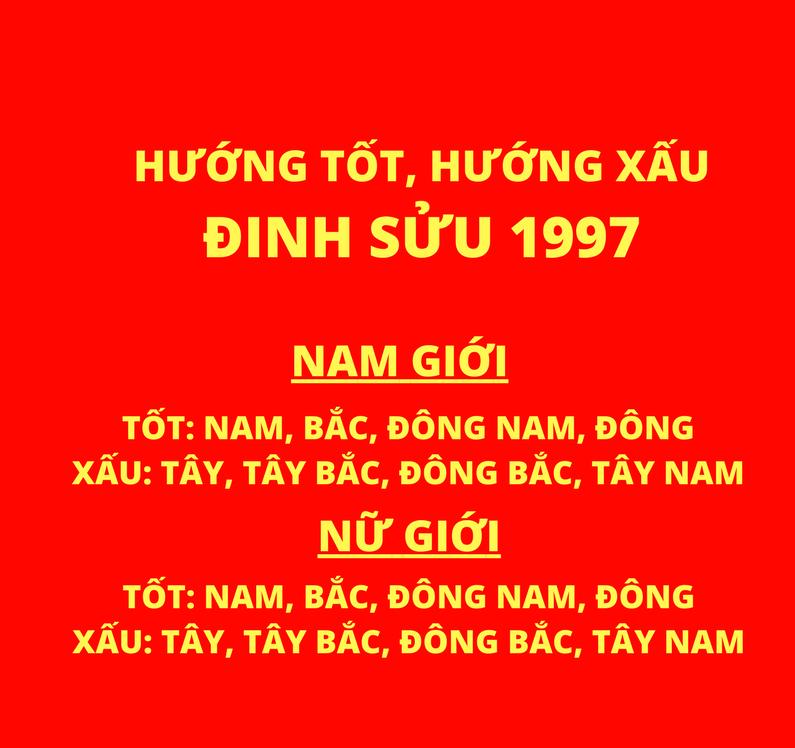 1997 hợp hướng nào 1
