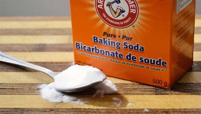 bảo quản baking soda 1
