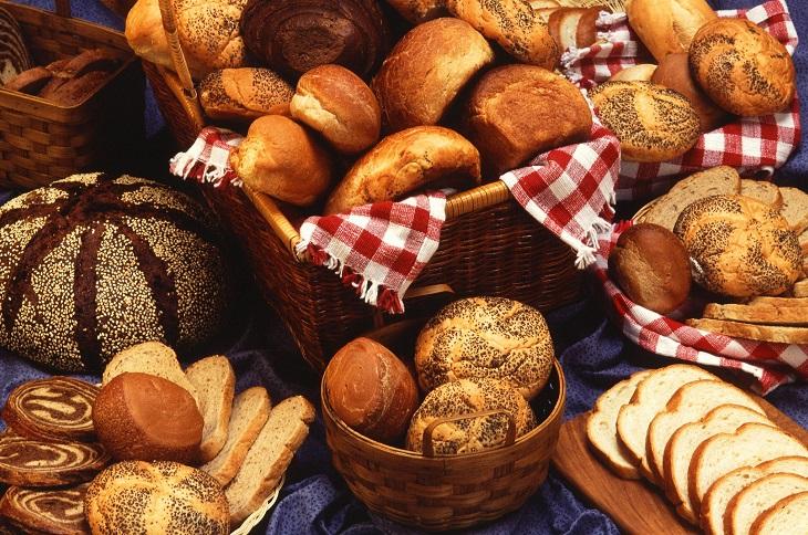 bảo quản bánh mì 1