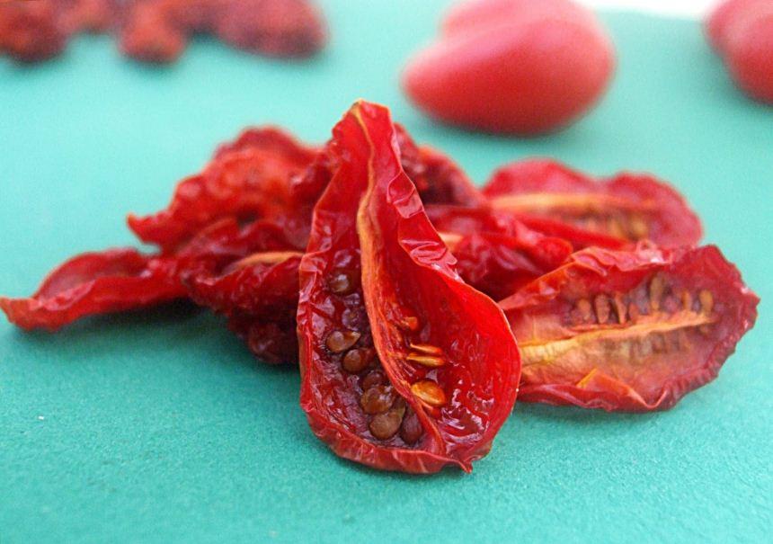 bảo quản cà chua bằng cách chế biến 2