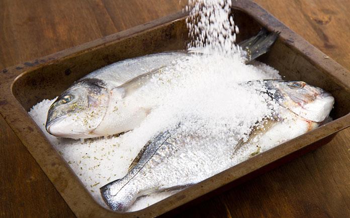 bảo quản cá khi không có tủ lạnh 1