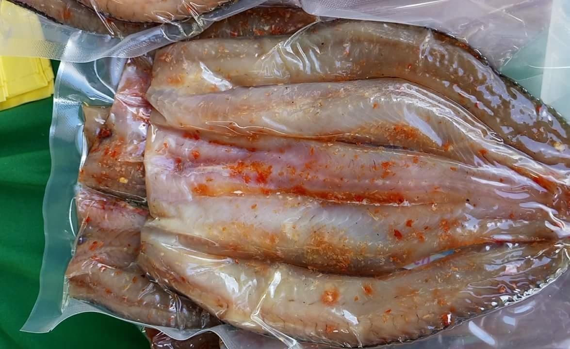bảo quản cá trong tủ lạnh 3