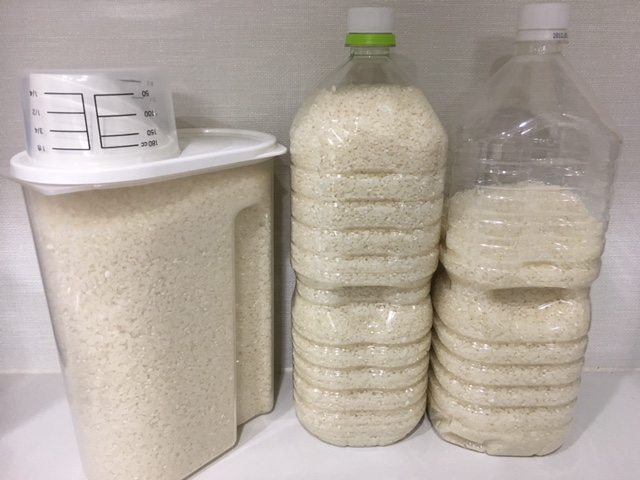 bảo quản gạo 4
