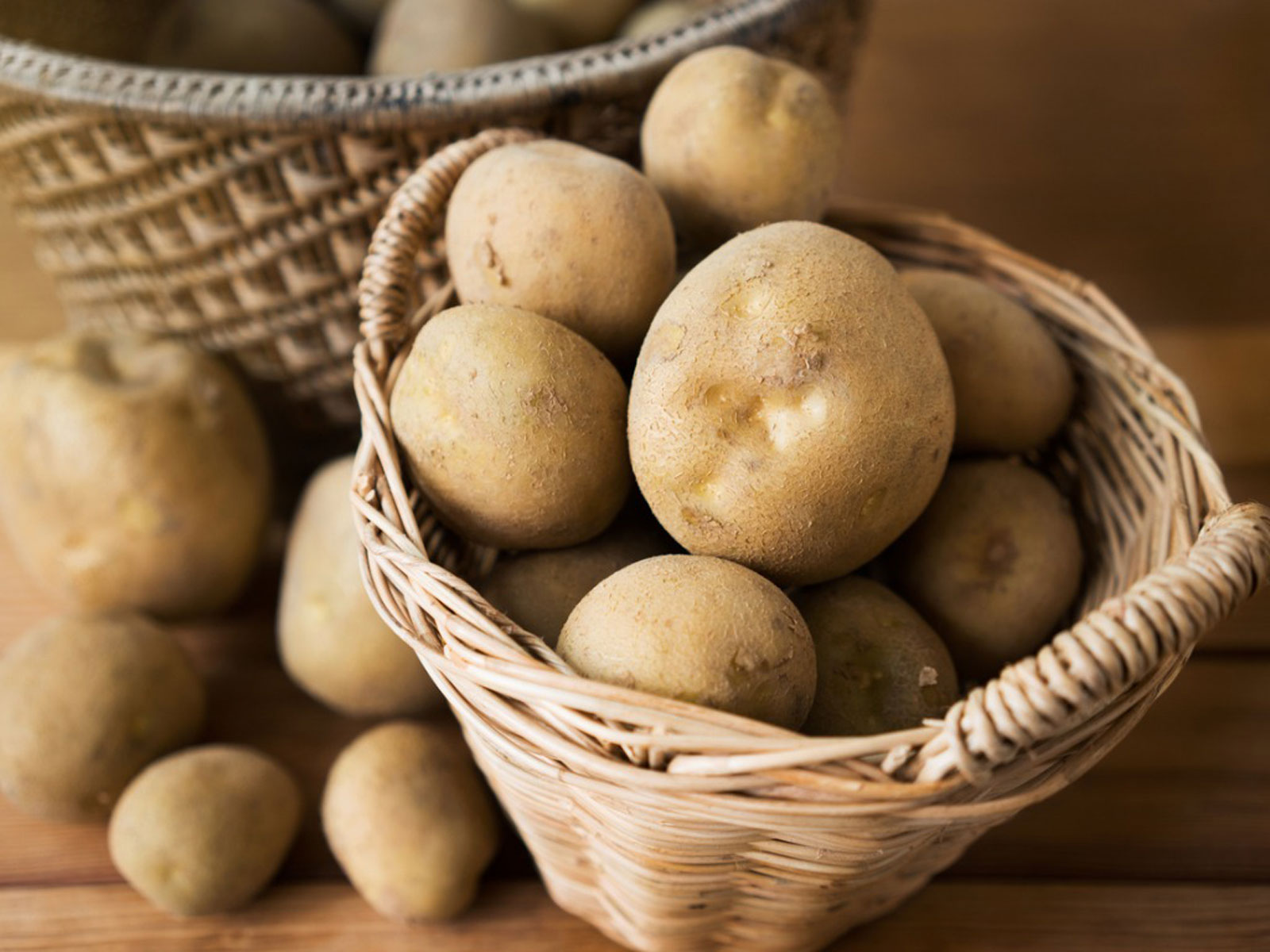 bảo quản khoai tây 2