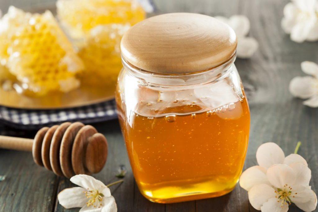 bảo quản mật ong 1