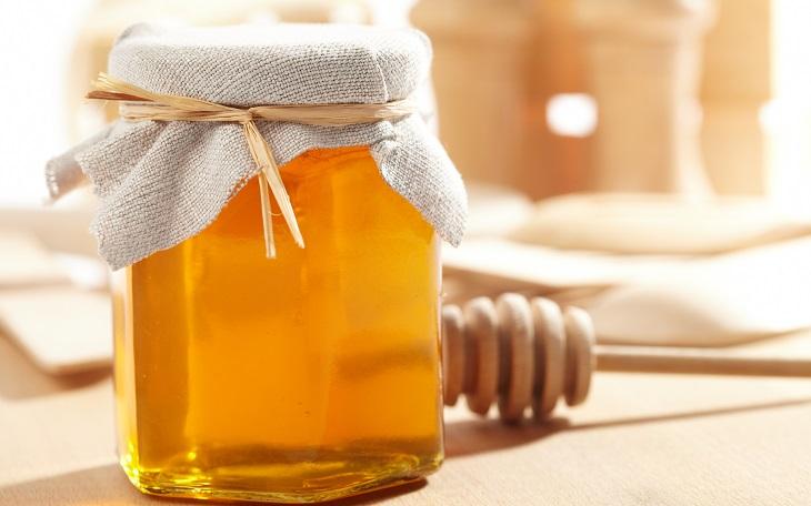 bảo quản mật ong bằng chất liệu gì 1