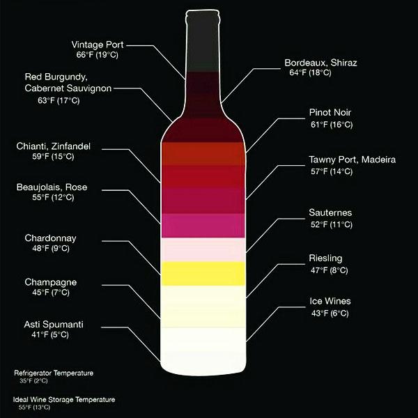 bảo quản rượu vang 4