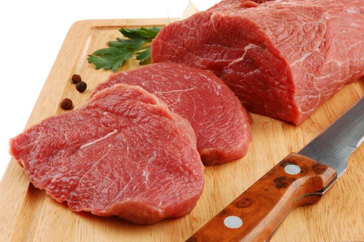 bảo quản thịt 1