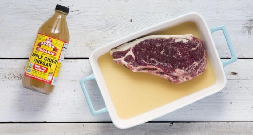 bảo quản thịt khi không có tủ lạnh 1