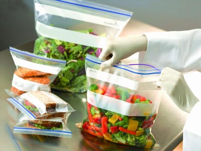 cách bảo quản rau trong tủ lạnh 3
