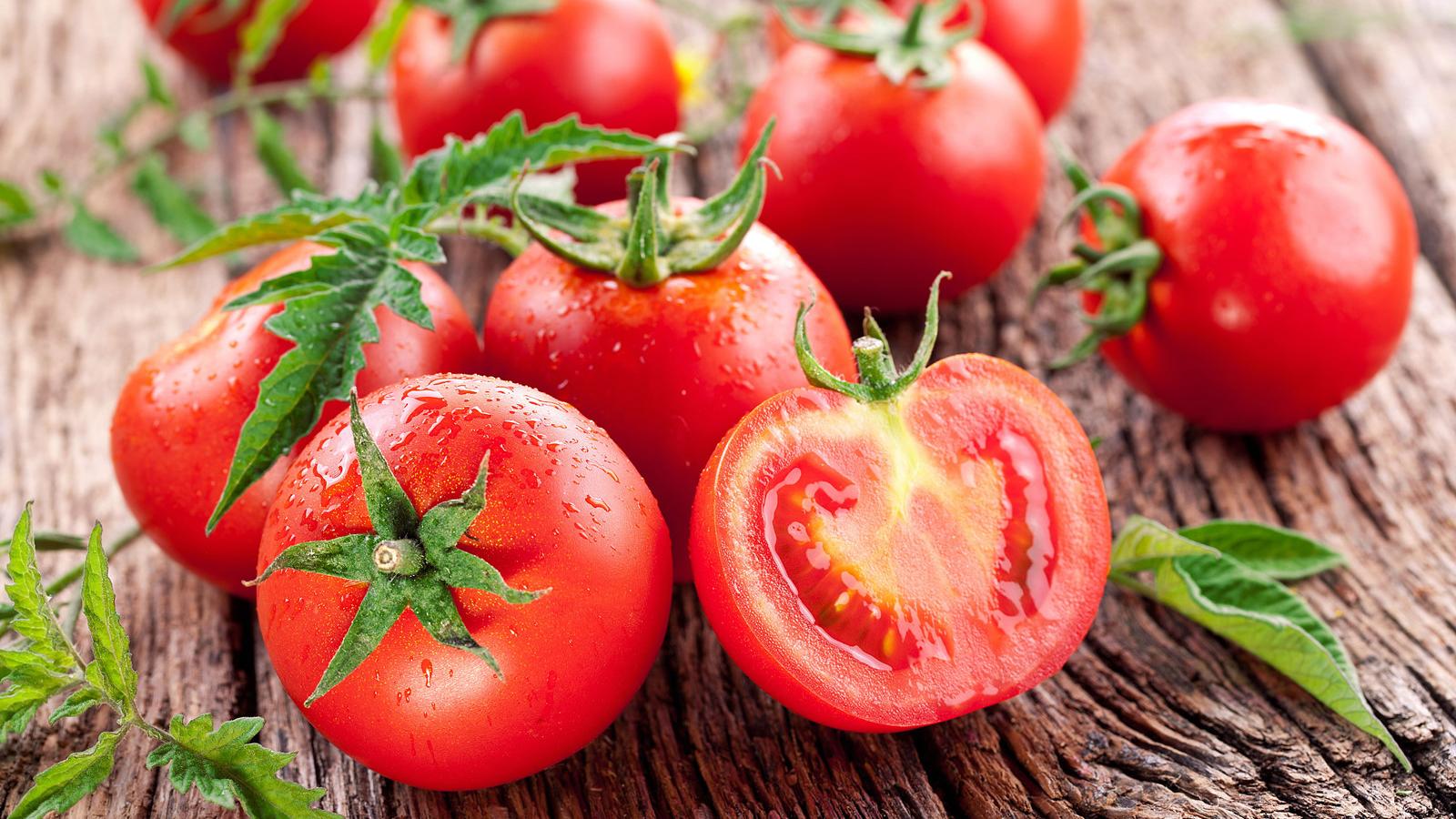 cách chọn cà chua ngon trước khi bảo quản 1