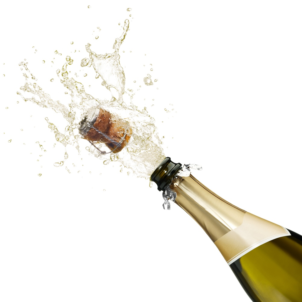 cách mở rượu vang 1