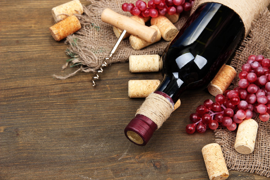 cách mở rượu vang- phân biệt 3 loại nút cơ bản 1