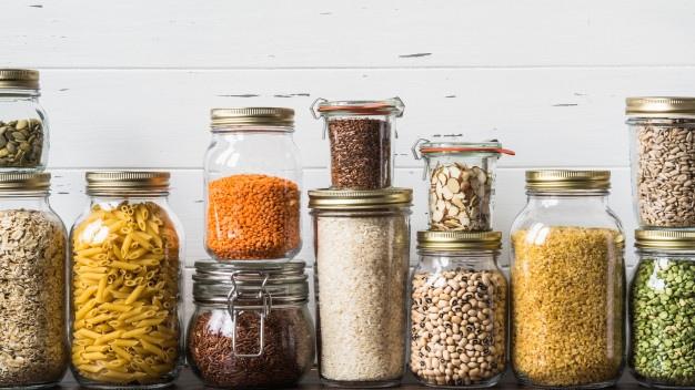 chọn dụng cụ bảo quản hạt giống 1