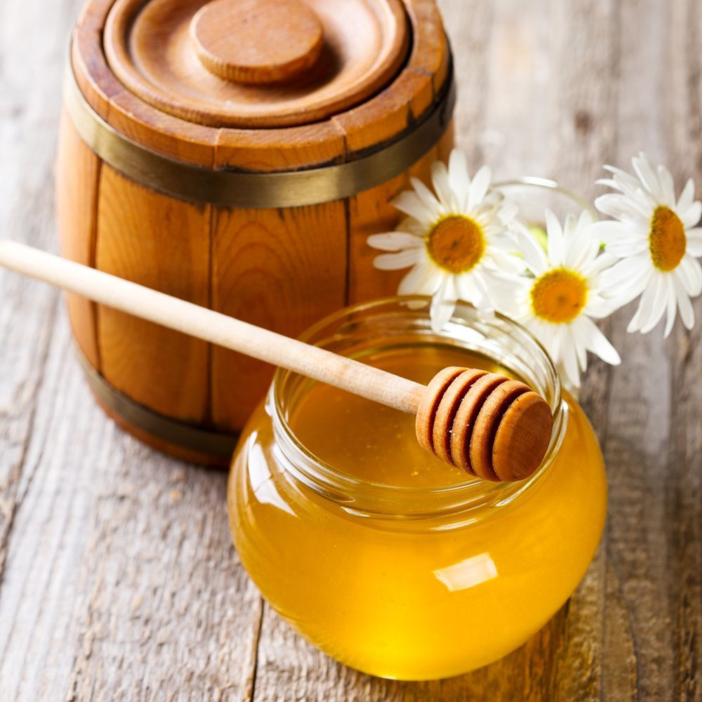điều kiện để bảo quản mật ong tốt nhất 1