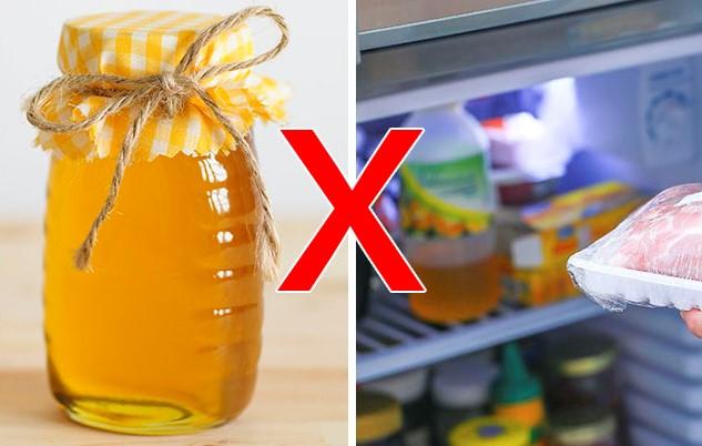 điều kiện để bảo quản mật ong tốt nhất 2