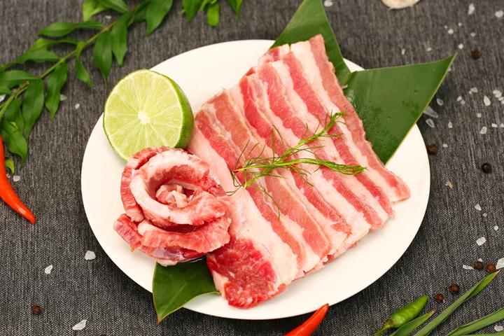 Thịt Ba Chỉ Bò Mỹ Làm Món Gì Ngon 1