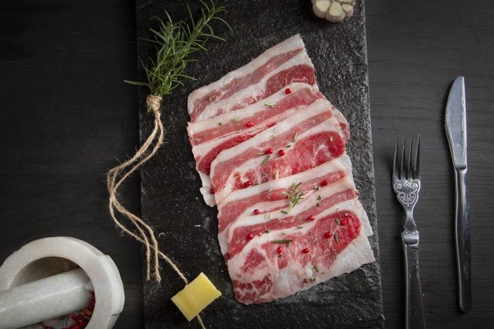 Thịt Ba Chỉ Bò Mỹ Làm Món Gì Ngon 2