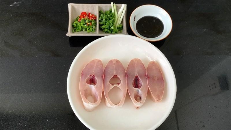 Cá diêu hồng kho tiêu thơm nồng hấp dẫn, đưa cơm ngày lạnh 2