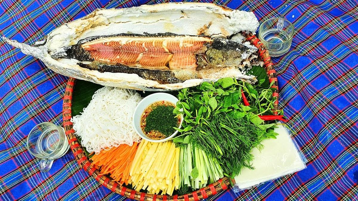cá lóc nướng muối ớt 1