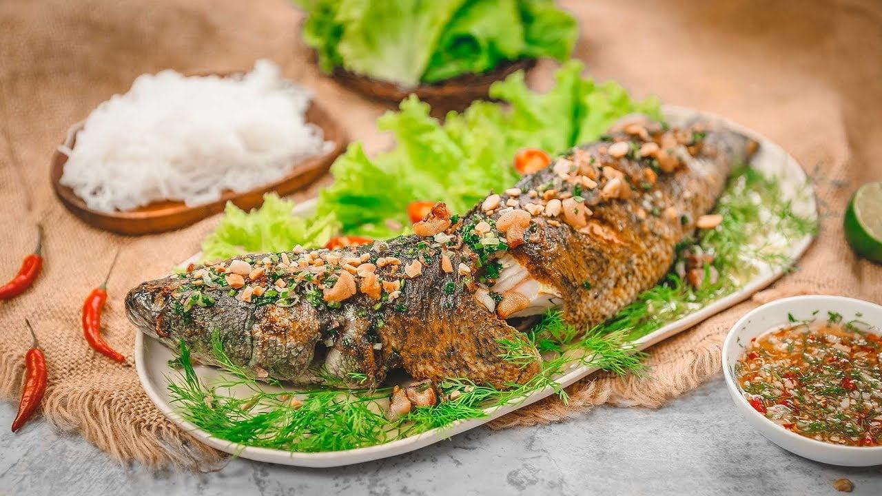 cá lóc nướng muối ớt 4