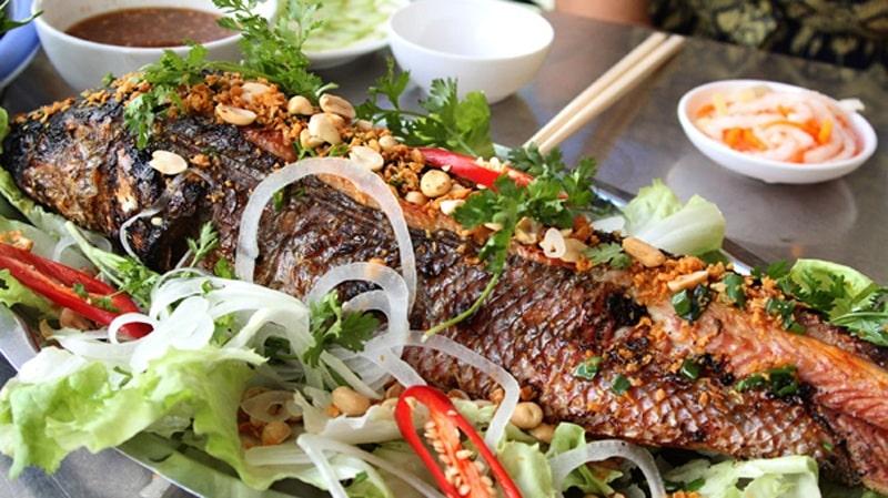 cá lóc nướng muối ớt 5
