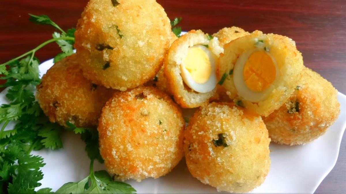 Cách làm xíu mại trứng cút 4