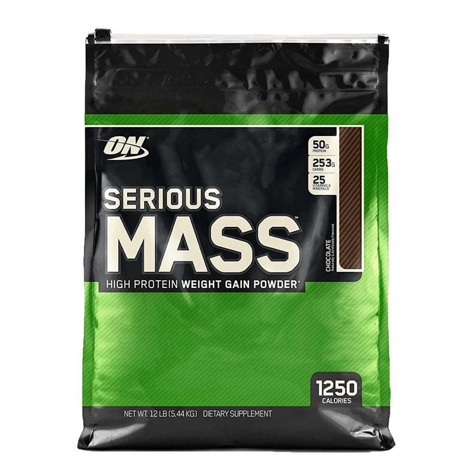cách sử dụng sữa tăng cân Mass Gainer hiệu quả cho người gầy 3