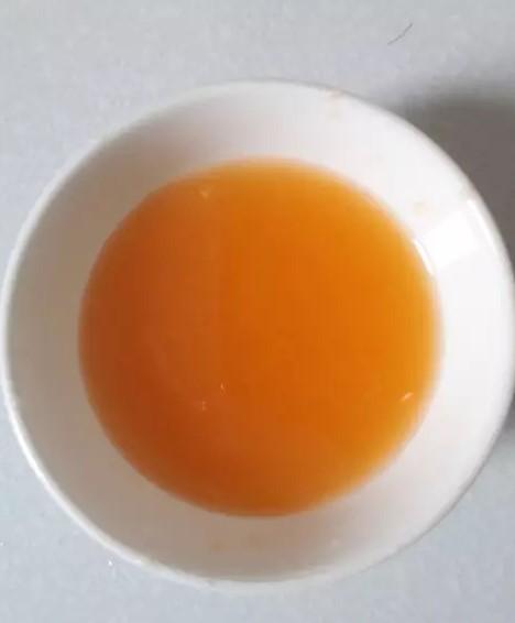 ức gà sốt cam mật ong 2