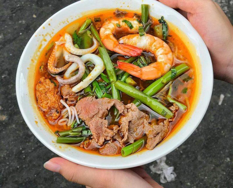Bún Thái 1