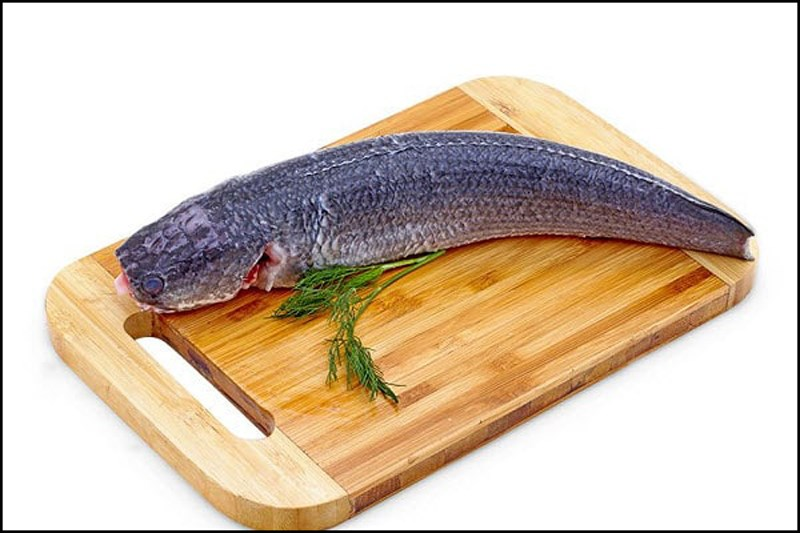 cá lóc hấp dưa cải 2