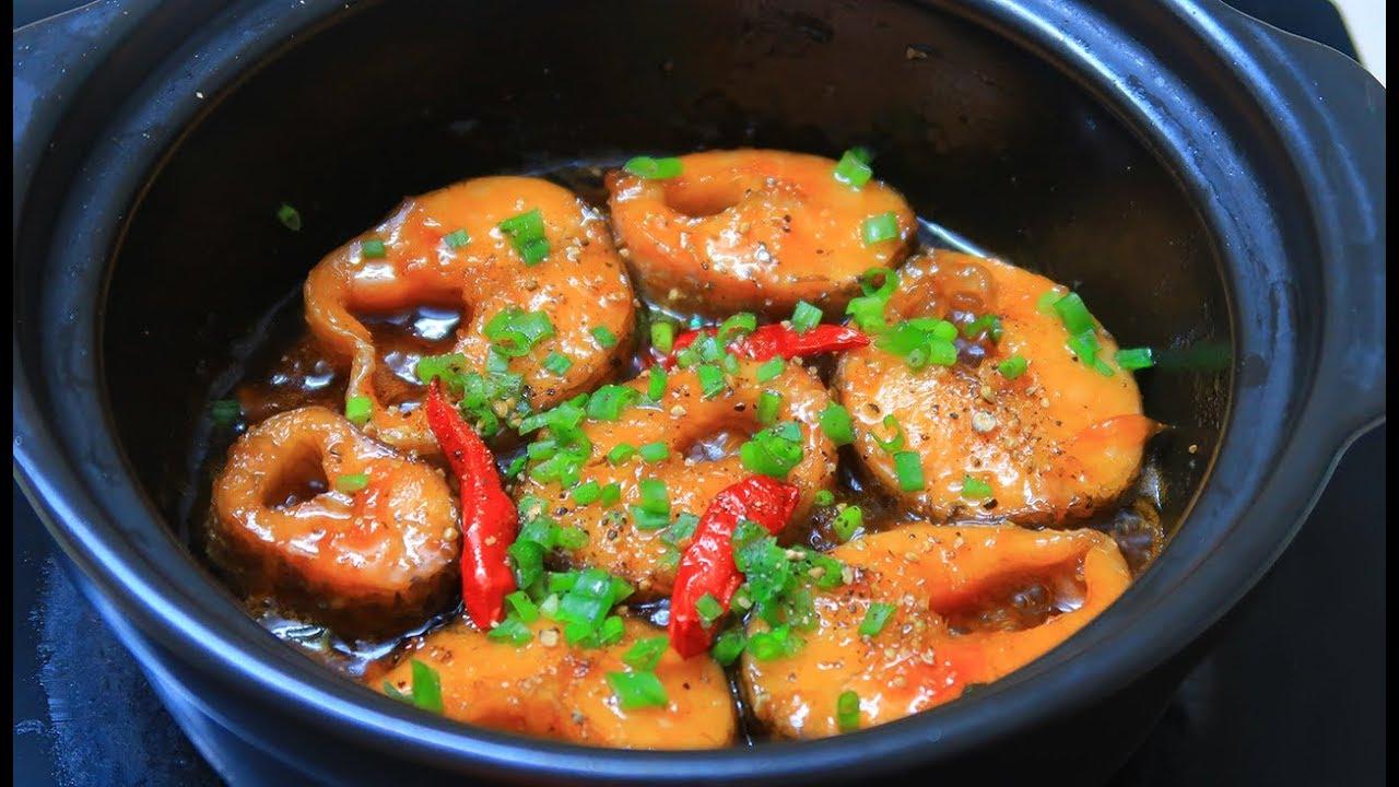 cá lóc kho nước dừa 4