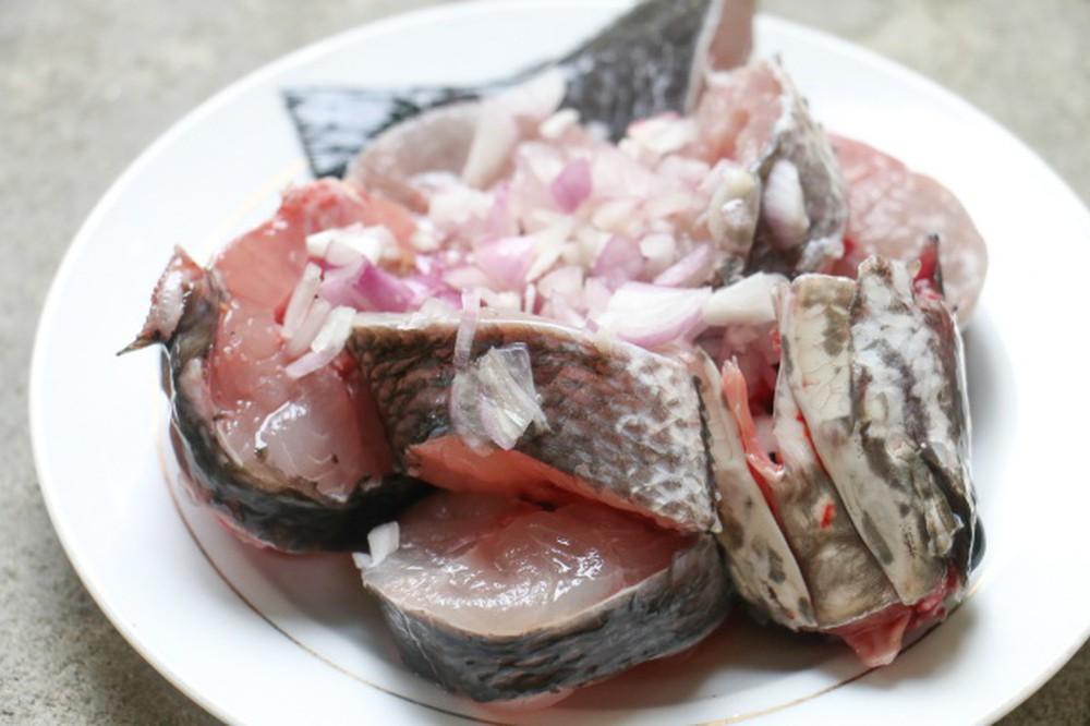 cá lóc kho thơm 3