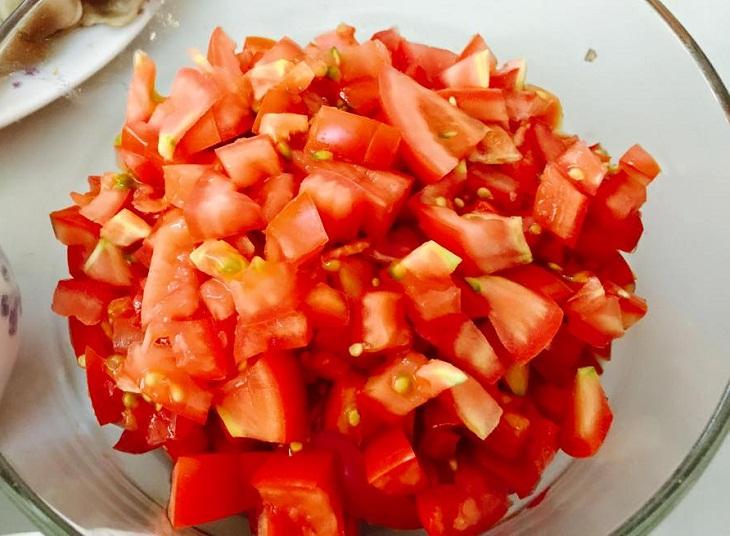 Cá ngừ kho cà chua 3