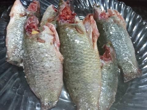 cá rô kho nghệ 5