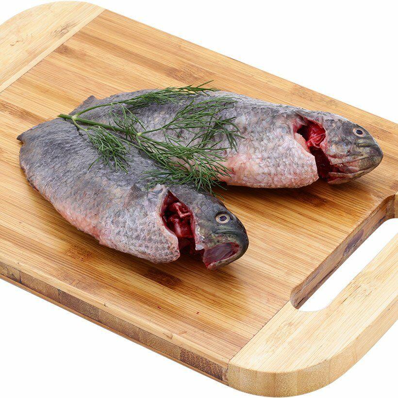 Cách làm cá rô kho tiêu 2 2
