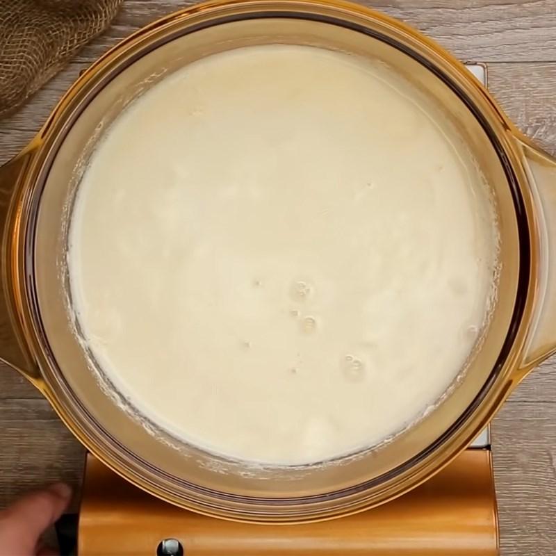 Cách làm đậu hũ non 10