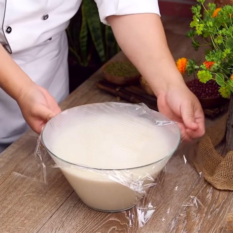 Cách làm đậu hũ non 11