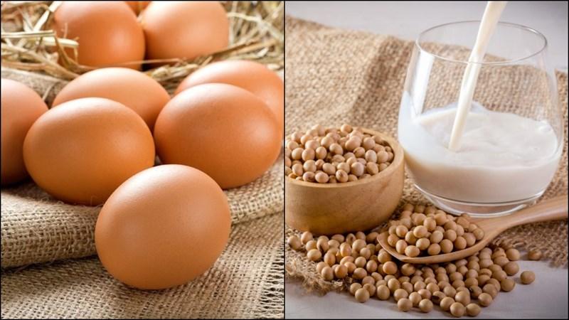 Cách làm đậu hũ non trứng 2