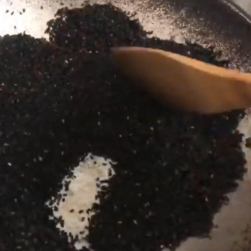 Cách làm muối vừng 4