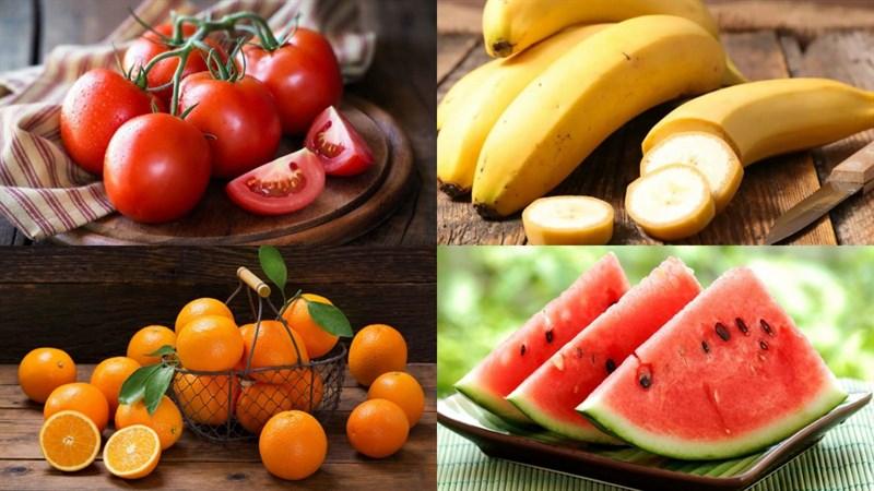 cách làm sinh tố cà chua tổng hợp 1