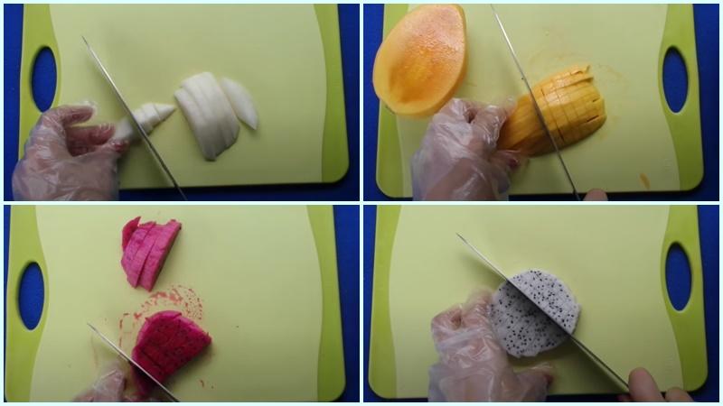 cách làm thạch rau hoa quả 4