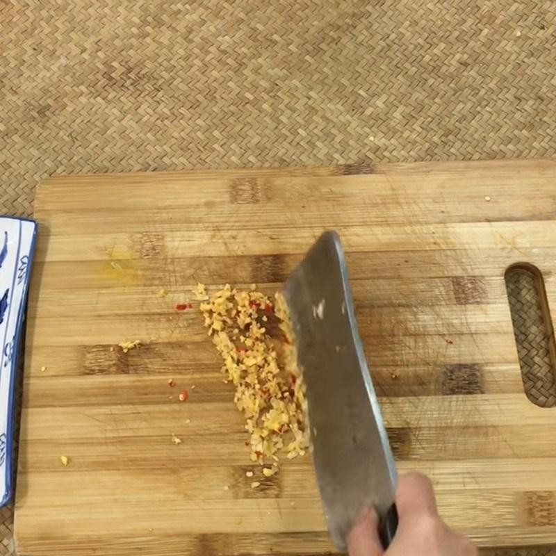 Cách muối su hào 4