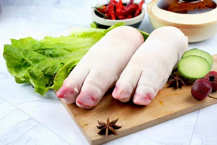 Cách nấu bún bò gánh 3