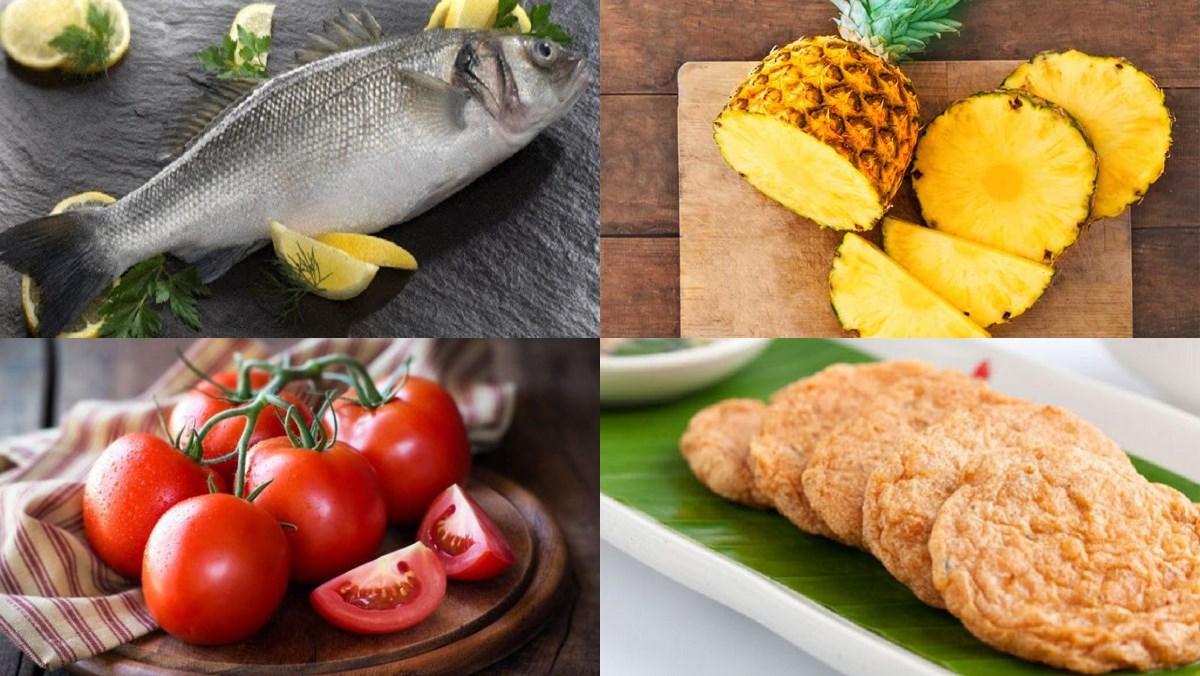 cách nấu bún chả cá 1